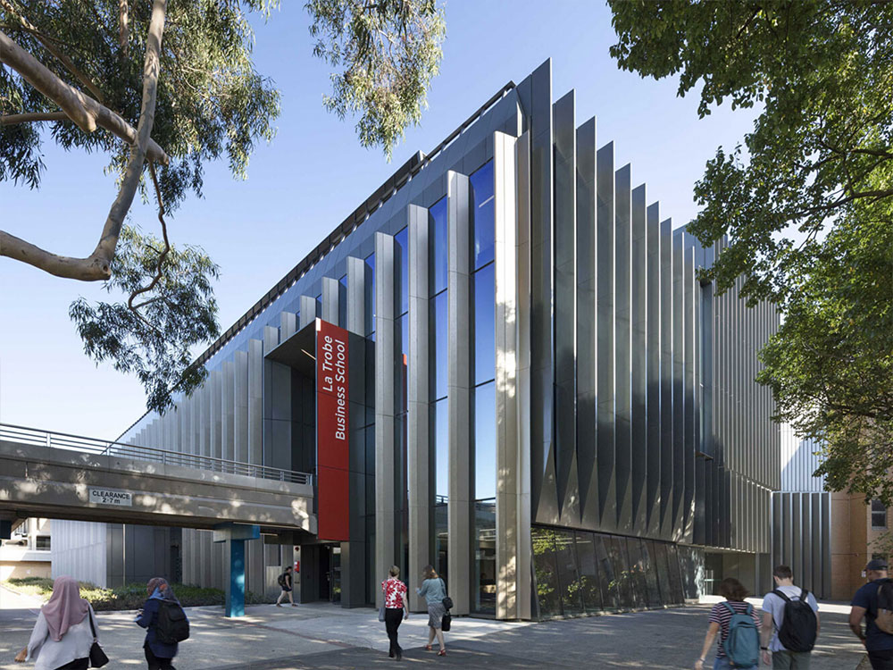Latrobe University Bundoora